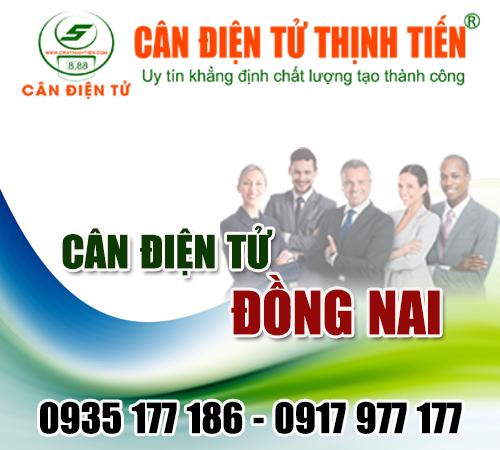Cân điện tử Đồng Nai