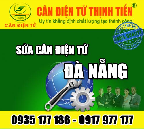 Sửa cân điện tử Đà Nẵng