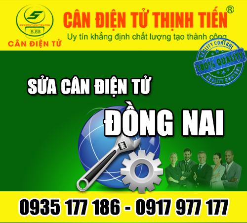 Sửa cân điện tử Đồng Nai