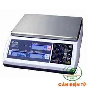 Cân Điện Tử EC-II CAS