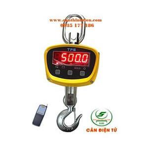Cân Treo Điện Tử 500kg